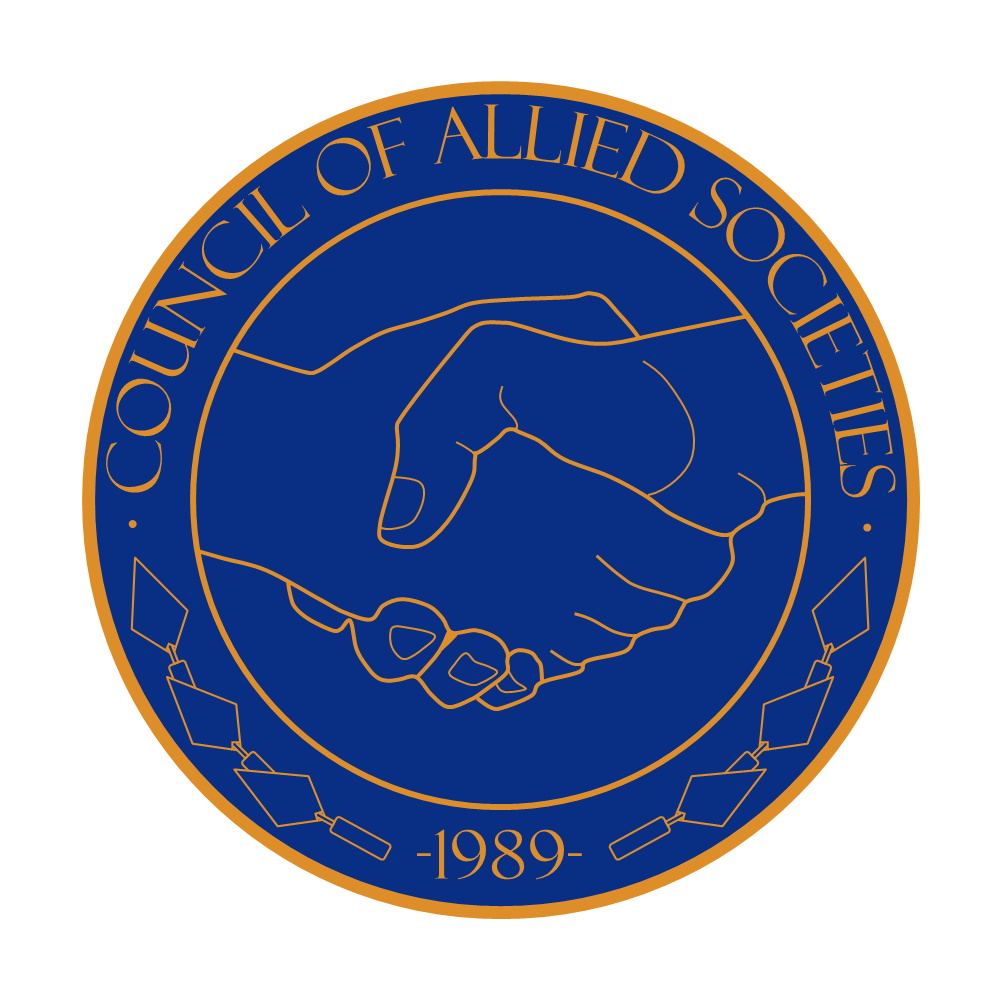 Member of Council of Allied Societies